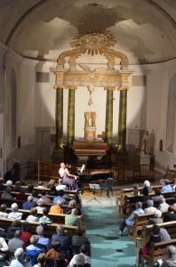 Concert de clôture de la seconde édition du Festival José David.