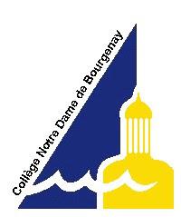 Logo collège NDB 1