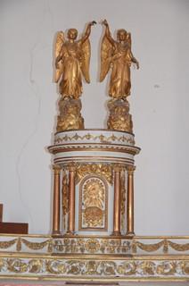 angelots-autel-red
