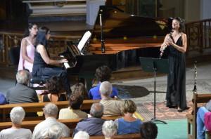 "Schumann "" Fantasiestücke ""pour clarinette et piano"